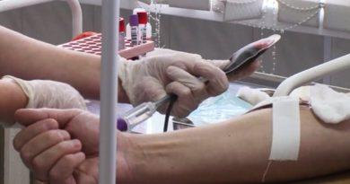 Переливание крови поможет справиться с коронавирусом